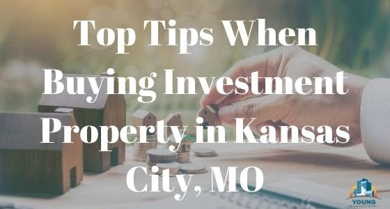 Buying Investment Property in Kansas City, MO