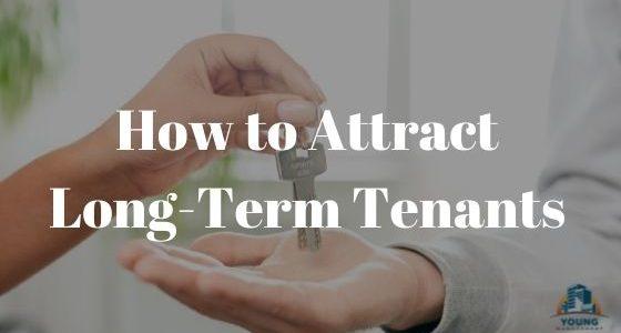 Young Management long-term tenants