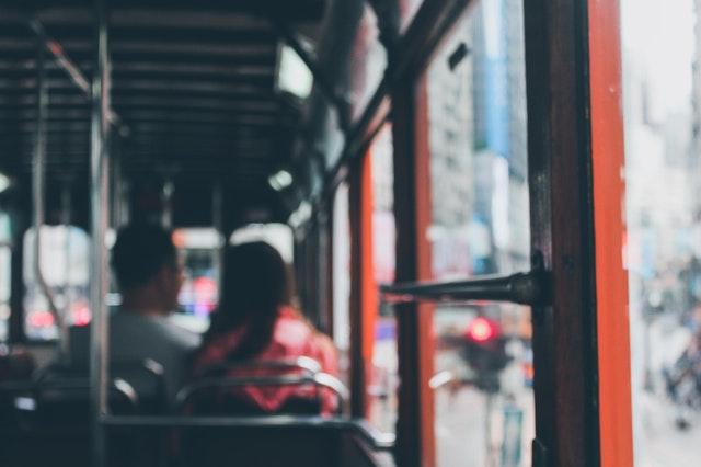 lack of public transit